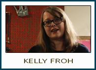 Kelly Froh